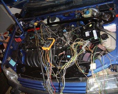 peugeot 205 mi16 wiring example electrical wiring diagram u2022 rh emilyalbert co Peugeot in Movie Modified Peugeot 205