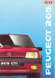 205 GTi Prospect